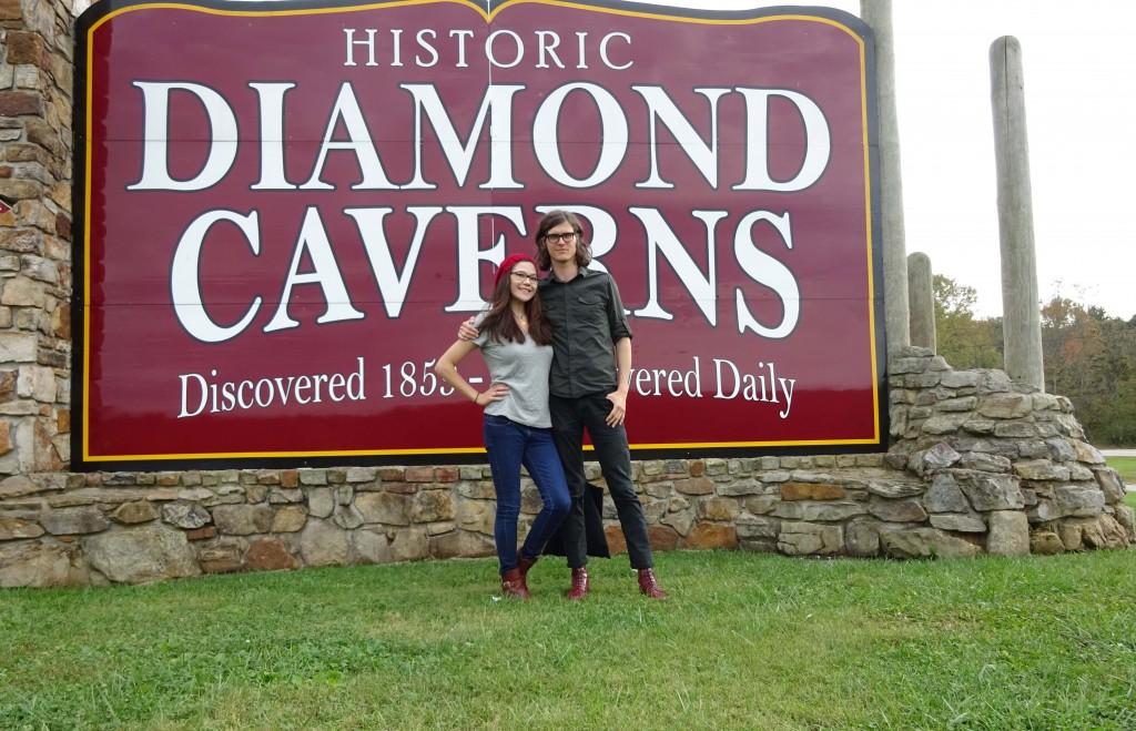 diamondcavernskentucky