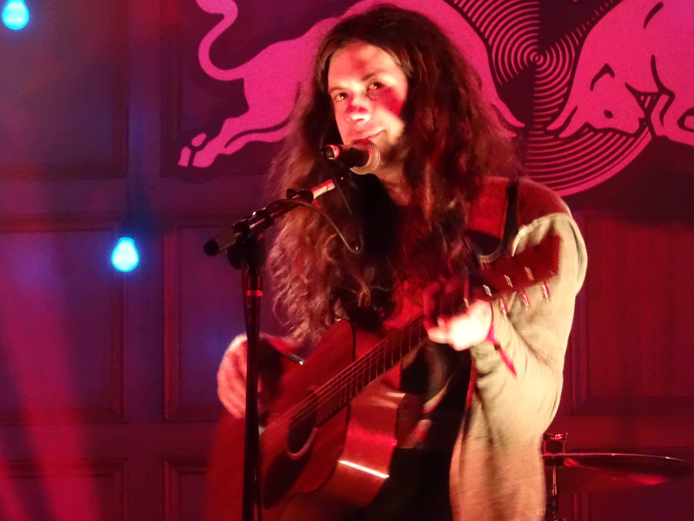 Live Music Addict : Soko, Lucero & Kurt Vile