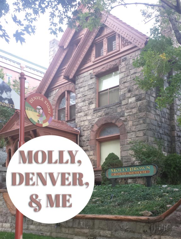 Molly Brown Museum Denver CO