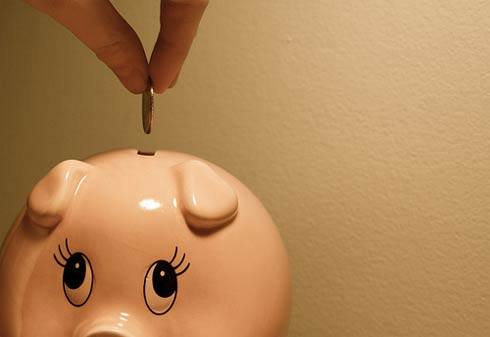 Save Money and Budgeting