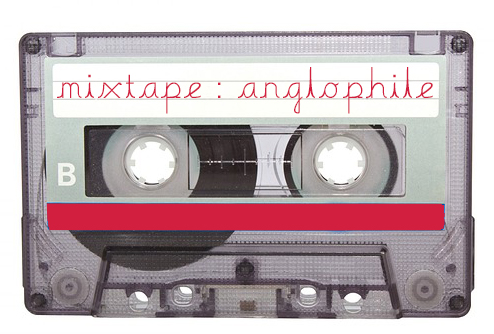 Mixtape Anglophile