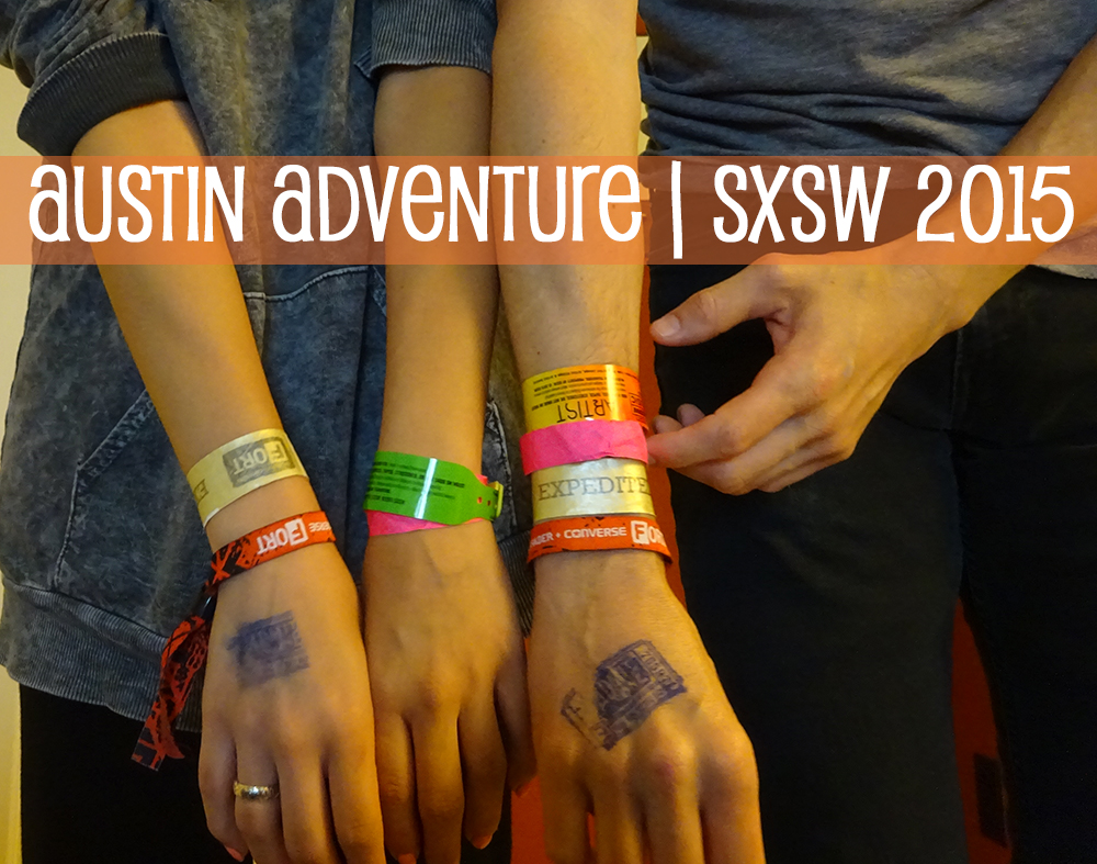 Austin Adventures | SXSW Day Three (part two)