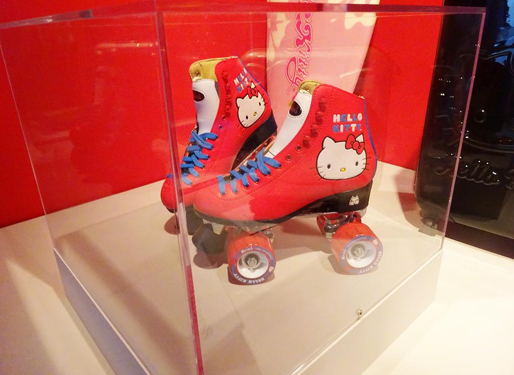 HK skates