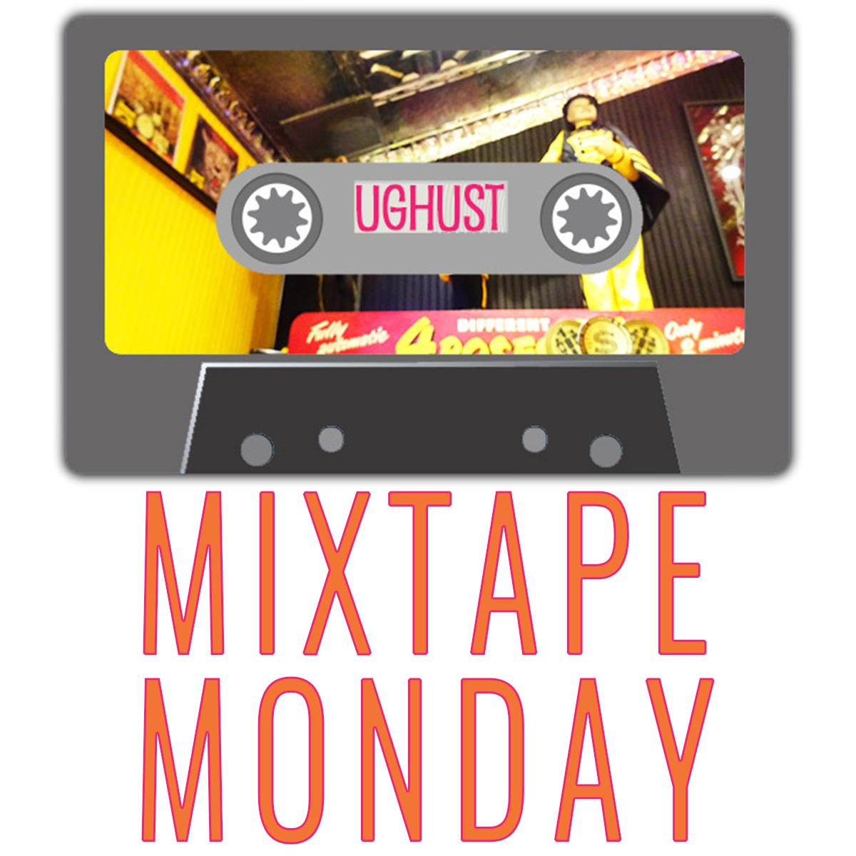 August Playlist Mixtape