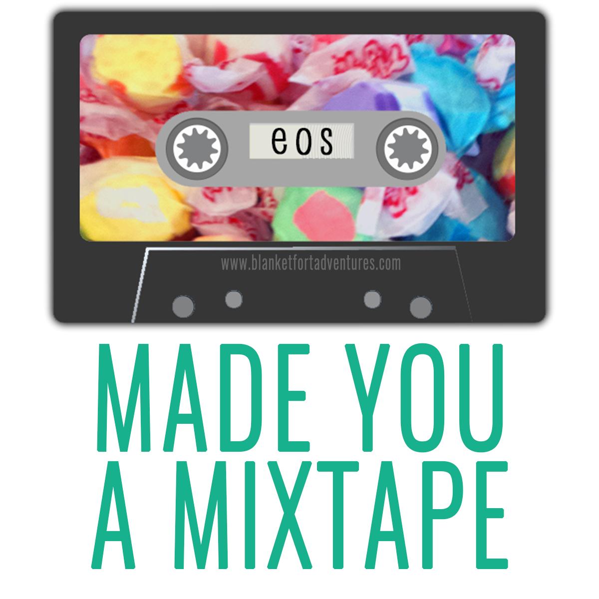 mixtape monday end of summer playlist