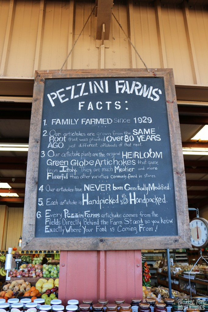 Pezzini Farms Adventure
