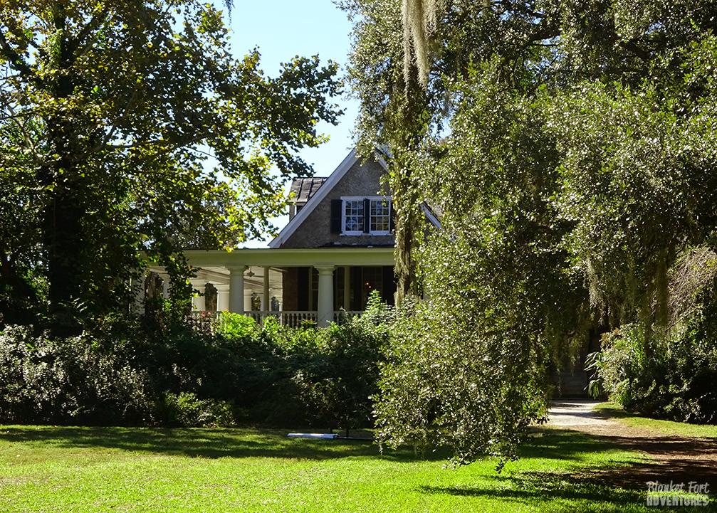Magnolia Gardens Road Trip