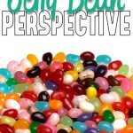 Jelly Bean Perspective