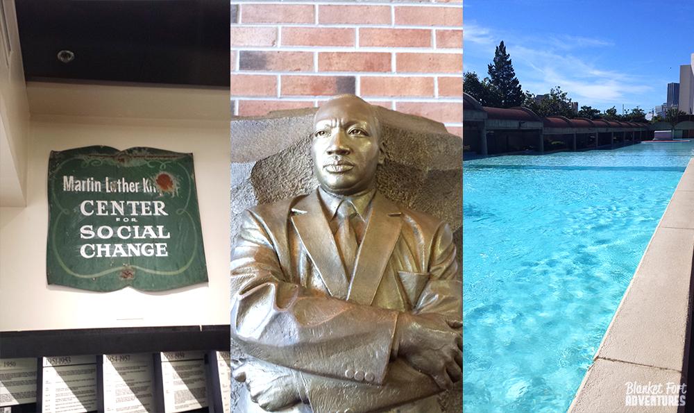 MLK Memorial Center