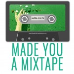 MIXTAPE : MATCHA GREEN TEA