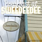 Breakfast at Sweedeedee | Portland, OR