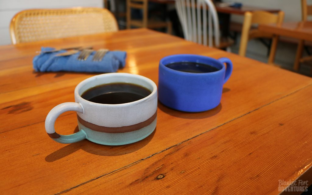 Ceramic Coffee Cups at Sweedeedee