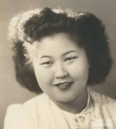 Bachan - June Ritsu Murakami