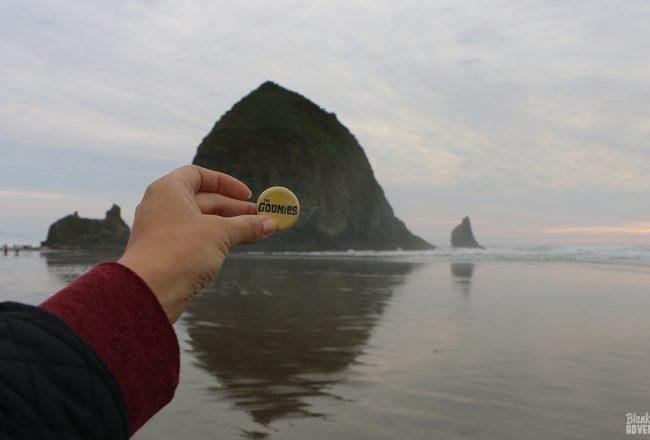 Goonies Oregon Road Trip
