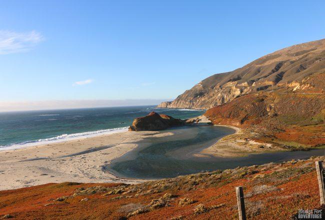 Big Sur Road Trip California Coast