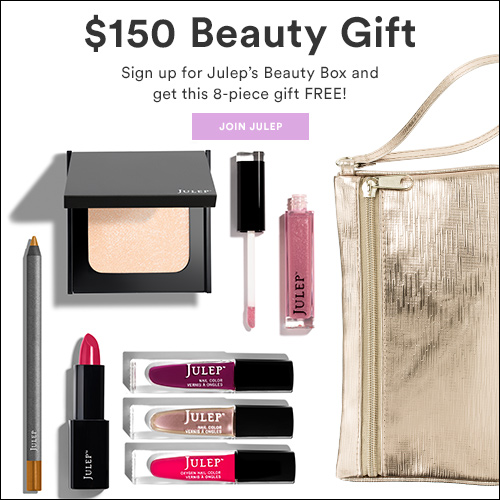 Affiliate Julep Beauty