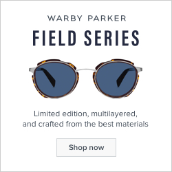 Affiliate Warby Parker