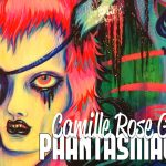 Camille Rose Garcia & Other Awesome Artists
