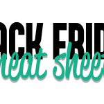 Black Friday Deals Cheat Sheet