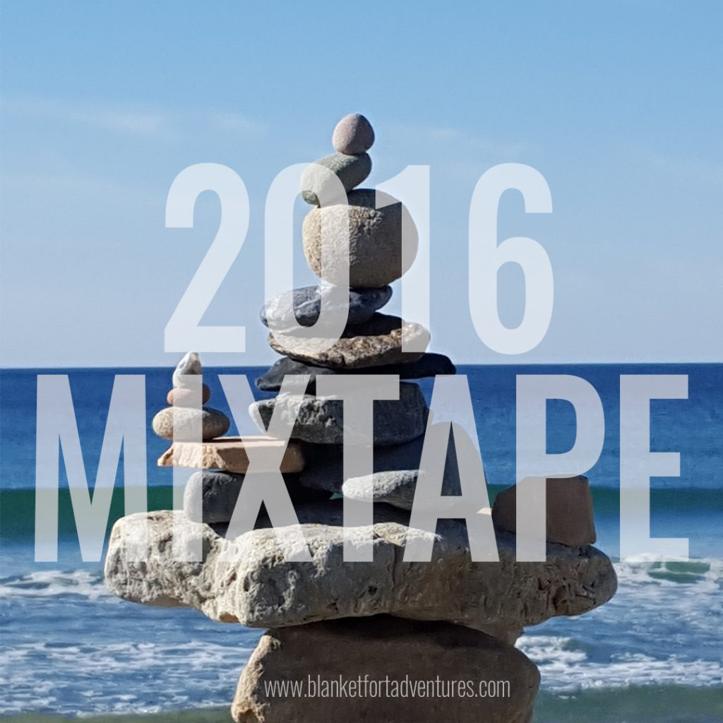2016 music mixtape