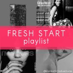 FRESH START PLAYLIST | JANUARY
